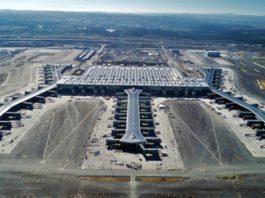 İstanbul Havalimanı 2